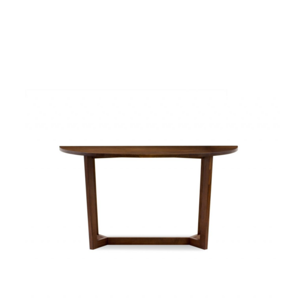 HARMONY HALF MOON TABLE