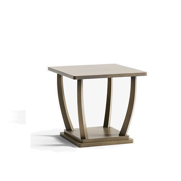 NASH SQUARE SIDE TABLE