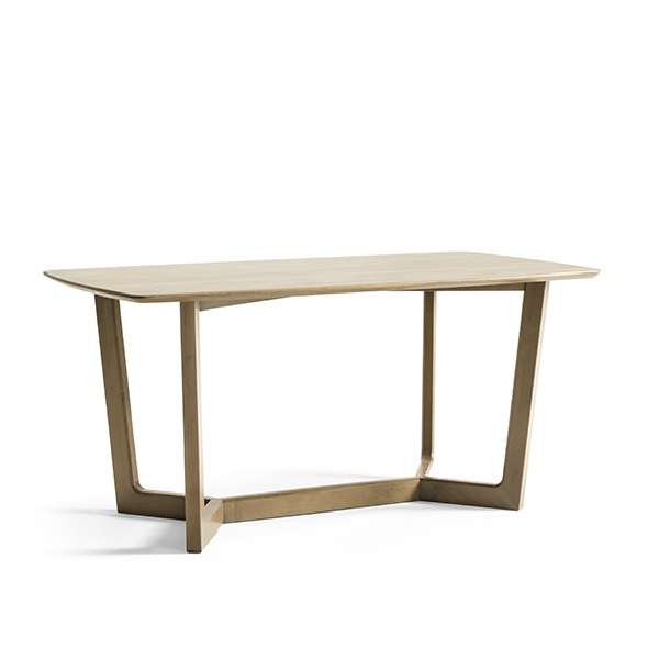 HARMONY DINING TABLE 1600