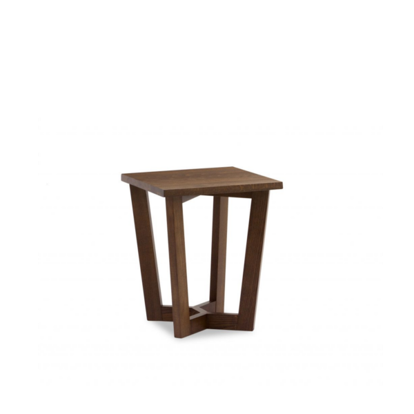 HARMONY SQUARE SIDE TABLE