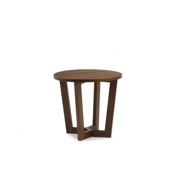 HARMONY ROUND SIDE TABLE